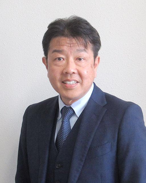 坂口裕樹 工学部長